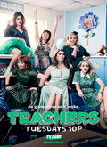 Ver Teachers - 2x13 (HDTV) [torrent] online (descargar) gratis.