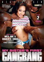 Ver My Sisters First Gangbang xXx (2014) (HD) (Inglés) [flash] online (descargar) gratis.