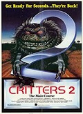 Ver Critters 2 (1988) (HDRip) [torrent] online (descargar) gratis.