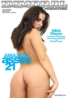 Ver Amazing Asses Vol.21 xXx (2014) (HD) (Español) [flash] online (descargar) gratis.