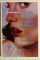 Ver French Fantasies (1973)  (HD) (Inglés) [flash] online (descargar) gratis.