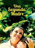 Ver Una segunda madre (2015) (HDRip) [torrent] online (descargar) gratis.