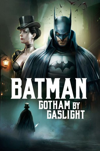 Ver Batman: Gotham: Luz de gas (2018) (Full HD 1080p) (Latino) [flash] online (descargar) gratis.