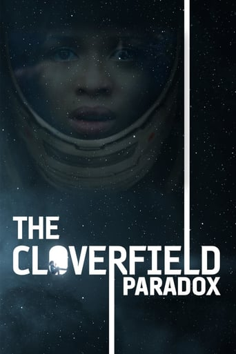 Ver The Cloverfield Paradox (2018) (Full HD 1080p) (Latino) [flash] online (descargar) gratis.