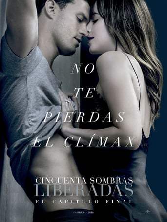 Ver Cincuenta sombras liberadas (2018) (Ts Screener hq) (Latino) [flash] online (descargar) gratis.