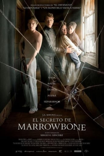 Ver El secreto de Marrowbone (2017) (Full HD 1080p) (Español) [streaming] Online Descargar Gratis. | vi2eo.com
