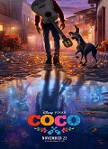 Ver Coco (2017) (BluRay-720p) [torrent] online (descargar) gratis.