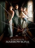 Ver El secreto de Marrowbone (2017) (HDRip) [torrent] online (descargar) gratis.