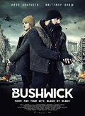 Ver Bushwick (2017) (HDRip) [torrent] online (descargar) gratis.