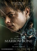 Ver El secreto de Marrowbone (2017) (BluRay-720p) [torrent] online (descargar) gratis.