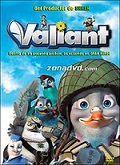 Ver Valiant (2005) (HDRip) [torrent] online (descargar) gratis.