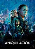 Ver Aniquilación (2018) (HDRip) [torrent] online (descargar) gratis.