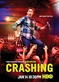 Ver Crashing - 2x01 (HDTV) [torrent] online (descargar) gratis.
