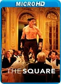 Ver The Square (2017) (MicroHD-1080p) [torrent] online (descargar) gratis.