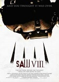 Ver Saw VIII (Jigsaw) (2017) (BluRay-720p) [torrent] online (descargar) gratis.