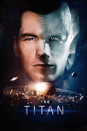 Ver The Titan (2018) (Full HD 1080p) (Latino) [flash] online (descargar) gratis.