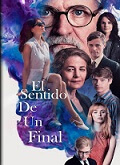 Ver El sentido de un final (2017) (HDRip) [torrent] online (descargar) gratis.