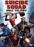 Ver Suicide Squad: Hell to Pay (2018) (HDRip) [torrent] online (descargar) gratis.