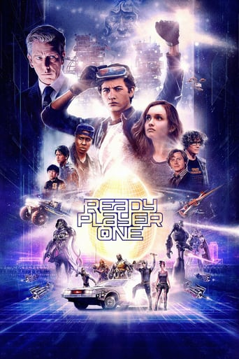 Ver Ready Player One (2018) (Ts Screener hq) (Latino) [flash] online (descargar) gratis.