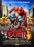 Ver Escape from Planet Earth (2013) (DVDRip) [torrent] online (descargar) gratis.