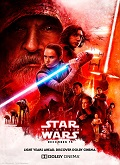 Ver Star Wars: Los últimos Jedi (2017) (HDRip) [torrent] online (descargar) gratis.