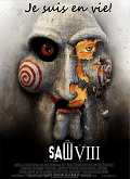 Ver Saw VIII (Jigsaw) (2017) (HDRip) [torrent] online (descargar) gratis.