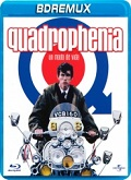 Ver Quadrophenia (1979) (BluRay-1080p) [torrent] online (descargar) gratis.
