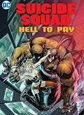 Ver Suicide Squad: Hell to Pay (2018) (BluRay-720p) [torrent] online (descargar) gratis.