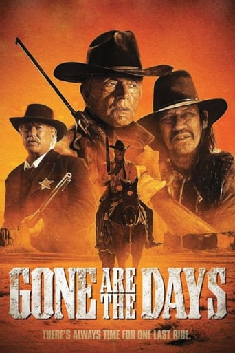 Ver Gone Are the Days (2018) (HD Rip 480p) (Subtitulado) [flash] online (descargar) gratis.
