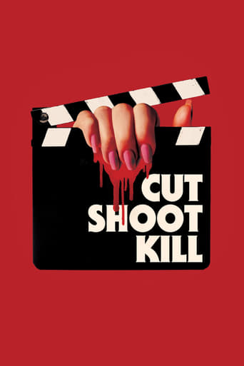 Ver Cut Shoot Kill (2017) (Full HD 1080p) (Español) [flash] online (descargar) gratis.