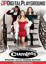 Ver Cumless: A DP XXX Parody (2018) (HD) (Inglés) [flash] online (descargar) gratis.