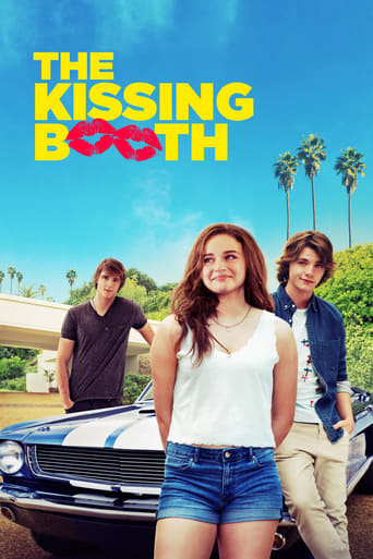 Ver The Kissing Booth (2018) (HD Real 720p) (Español) [flash] online (descargar) gratis.