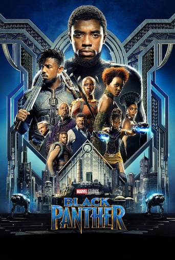 Ver Black Panther (2018) (HD Rip 480p) (Español) [streaming] Online Descargar Gratis. | vi2eo.com