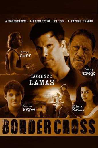 Ver BorderCross (2017) (HD Rip 480p) (Español) [flash] online (descargar) gratis.
