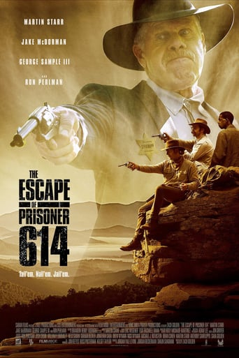 Ver The Escape of Prisoner 614 (2018) (HD Real 720pp) (Subtitulado) [flash] online (descargar) gratis.