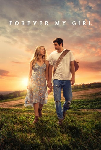 Ver Forever My Girl (2018) (HD Rip 480p) (Subtitulado) [flash] online (descargar) gratis.