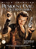 Ver Resident Evil 4: Ultratumba (2010) (HDRip) [torrent] online (descargar) gratis.