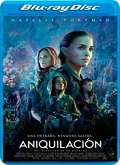 Ver Aniquilación (2018) (BluRay-1080p) [torrent] online (descargar) gratis.
