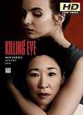 Ver Killing Eve - 1x07 (HDTV-720p) [torrent] online (descargar) gratis.