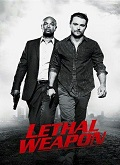 Ver Arma Letal (Lethal Weapon) - 2x22 (HDTV-720p) [torrent] online (descargar) gratis.