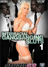 Ver Interracial Gangbanging Sluts XxX (2017) (HD) (Inglés) [flash] online (descargar) gratis.