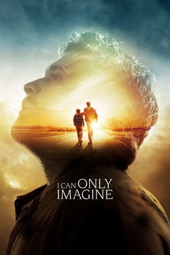 Ver I Can Only Imagine (2018) (Cam) (Latino) [flash] online (descargar) gratis.