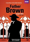 Ver Padre Brown - 3x08 al 3x10 (HDTV) [torrent] online (descargar) gratis.