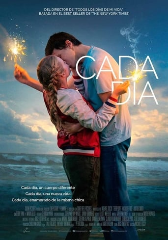 Ver Cada día (2018) (Full HD 1080p) (Latino) [flash] online (descargar) gratis.