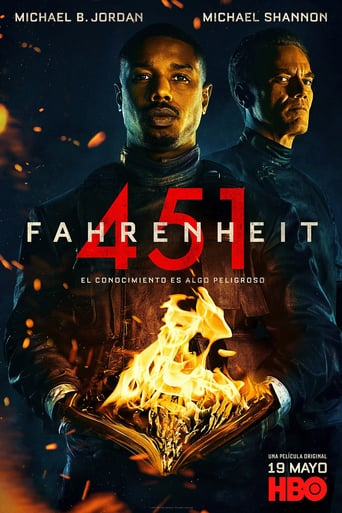 Ver Fahrenheit 451 (2018) (Full HD 1080p) (Español) [flash] online (descargar) gratis.