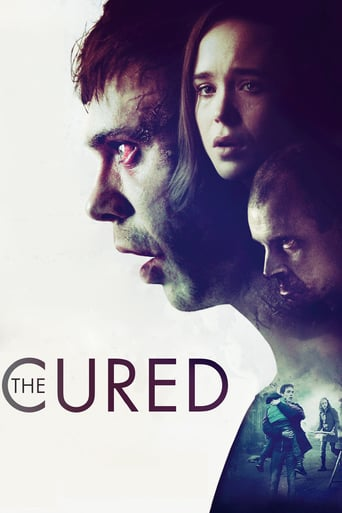 Ver The Cured (2018) (Full HD 1080p) (Latino) [flash] online (descargar) gratis.