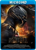 Ver Black Panther (2018) (MicroHD-1080p) [torrent] online (descargar) gratis.