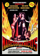 Ver Narcosatanicos (1991)  (HD) (Latino) [flash] online (descargar) gratis.