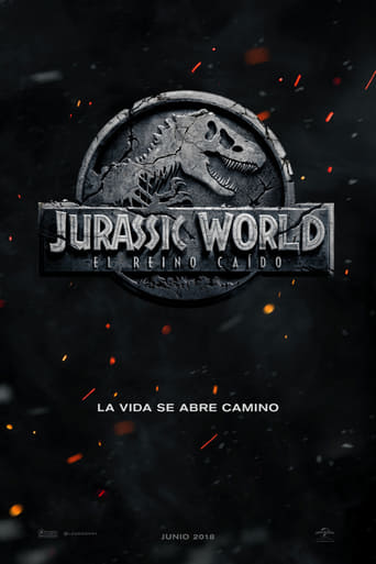 Ver Jurassic World: El Reino caído (2018) (Ts Screener hq) (Subtitulado) [flash] online (descargar) gratis.