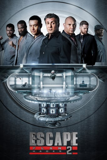 Ver Escape Plan 2: Hades (2018) (HD Real 720pp) (Subtitulado) [flash] online (descargar) gratis.